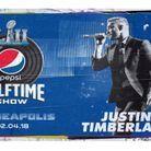 Justin Timberlake au SuperBowl 2018