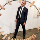 Kamel Mennour, galeriste