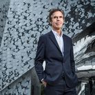 Laurent Bayle, directeur général de la Philharmonie de Paris