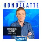 « Hondelatte raconte » - Europe 1