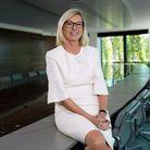 Chantal Gaemperle, directeur des Ressources Humaines et Synergies, LVMH
