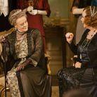 La série « Downton Abbey » (2010)
