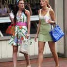 La série « Gossip Girl » (2007-2012)