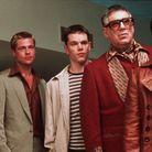La saga « Ocean's » avec George Clooney et Brad Pitt