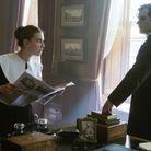 Le film « Enola Holmes » avec Millie Bobby Brown