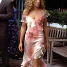 Carrie Bradshaw dans « Sex and the city »