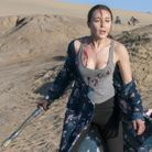 Alycia Debnam-Carey dans « Fear The Walking Dead »