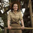 Claire Foy dans « The Crown »