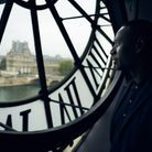 L'acteur Omar Sy dans la série Netflix