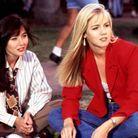 Beverly Hills 90210   1990 2000