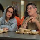 Dogget (Taryn Manning) et Big Boo (Lea DeLaria)