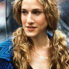 Sarah Jessica Parker est Carrie