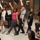 « Glee »