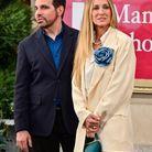 Sarah Jessica Parker et Mario Cantone
