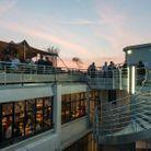 Pour un verre en hauteur : Le Perchoir, Paris