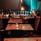 Un verre de vin (presque) comme à la maison : le Bar Braz, Lille