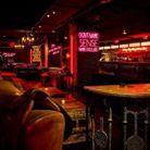 Un bar chic et cosy à Paris
