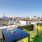 Novotel Paris Vaugirard Montparnasse