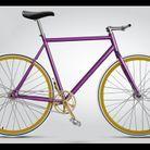 Vélo My Own Bike