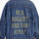 Une veste Levi's x Star Wars