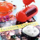 """Livre """"Facebook : friends"""" de Nicolaus Schmidt, Colette"""