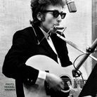 640827 43 1 (PP) Bob DylanRecording 'BRINGING IT ALL BACK HOME' NYC 1965   (c)Daniel Kramer