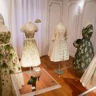 Découvrir la maison de Christian Dior