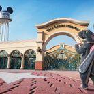 S'amuser à Disneyland
