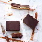 Un chocolatier à Angers