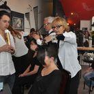 Les coiffeurs