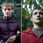 Joffrey Baratheon / Jack Gleeson