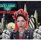 God bless the Morrocan Kate Moss