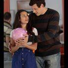 Rachel et Finn