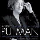 « Andrée Putman, Ambassadrice du style »