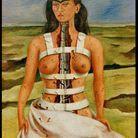 « Frida Kahlo et Diego Rivera »
