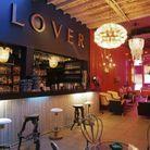 Un lounge lover
