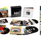 « The Beatles – coffret intégral », 349,99 €