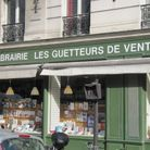 Isabel Marant : la librairie Les Guetteurs de Vent