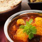 Oxmo Puccino : le restaurant indien Thensurabi