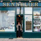 Sennelier, avec Sophie Sennelier