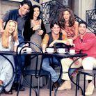 « Friends » : Celui qui prenait de bonnes résolutions (Saison 5, Episode 11)