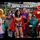 « The Big Bang Theory »  : La Ligue des justiciers remaniée ! (Saison 4, Episode 11)
