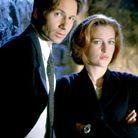 Dana Scully et Fox Mulder de « X-Files, aux frontières du réel »