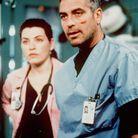 Docteur Ross et Carol Hathaway de « Urgences »