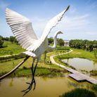 Bordeaux : une fête du printemps à Terres d'oiseaux