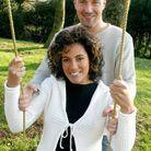 Julie et Christophe du Loft