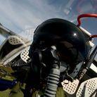 Avion de chasse ok2