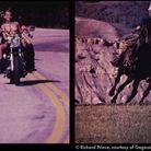 Cowboys et Bikers