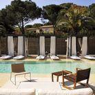 Hôtel en Provence : le Muse Saint-Tropez***** à Ramatuelle