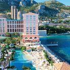 Un hôtel en bord de mer à Monaco